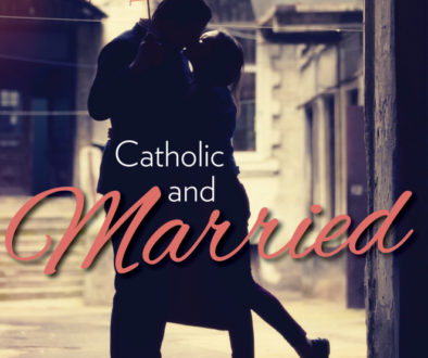 Catholic and Married cover