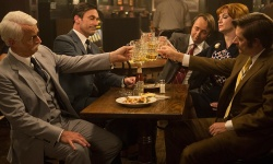 Enough is Enough: 'Mad Men' and the Purpose of Consumption