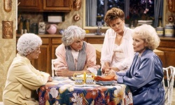 Why 'The Golden Girls' Is Still the Most Progressive Show on Television