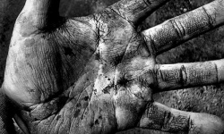 Dirty Hands and Political Despair