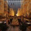 Christmas Consumerism is Exposed by Christ's Light